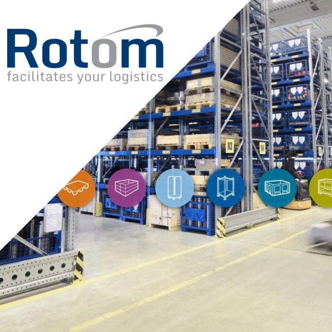 Case Rotom BV - YURIBITE
